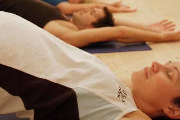 asanes en la practica de ioga terapeutic