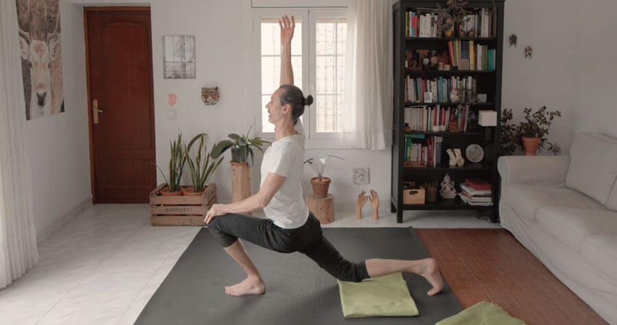 postures correctes de ioga